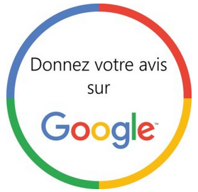 avis sur google